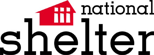National Shelter Logo and hyperlink to their website